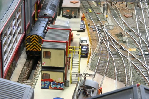 SCALE: 4mm:ft/'OO' Gauge